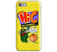 Ecto Cooler V2 iPhone Case/Skin