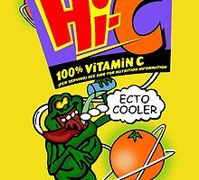 Ecto Cooler V2 by hordak87