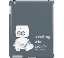 Robots in Disguises - Harry iPad Case/Skin