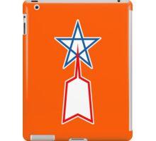 Science Patrol iPad Case/Skin