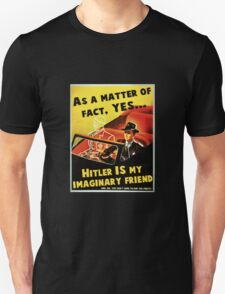 Imaginary Hitler T-Shirt