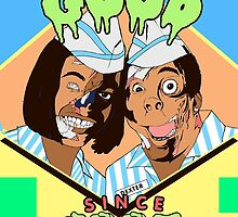 Home of the Good Burger by mbermudez24