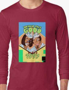 Home of the Good Burger Long Sleeve T-Shirt