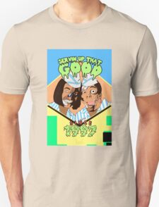 Home of the Good Burger Unisex T-Shirt
