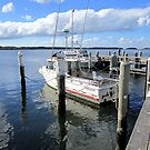 The Moorings  - Greenwell Point, NSW by Lunaria
