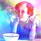 SIMPLE JOYS OF CHILDHOOD by Tammera