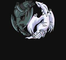 Pokemon YinYang- Reshiram and Zekrom T-Shirt
