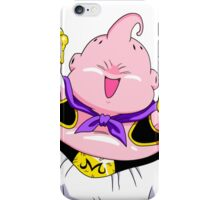 DBZ iPhone Case/Skin