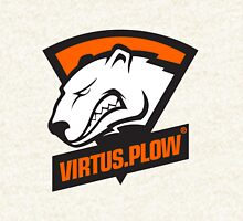 Virtus.Plow Hoodie