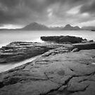 Loch Scavaig by Christopher Cullen