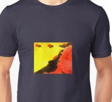 Colours of Passion Unisex T-Shirt