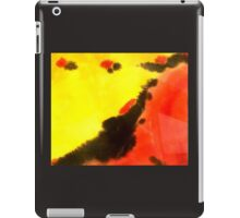 Colours of Passion iPad Case/Skin