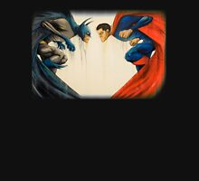 batman and superman T-Shirt