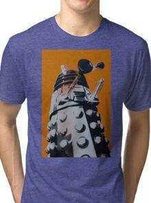 Dalek Tri-blend T-Shirt