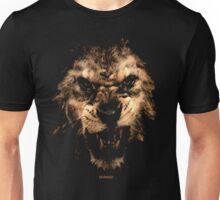 LION RISING Unisex T-Shirt