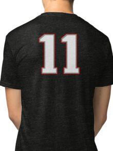 #11 Tri-blend T-Shirt