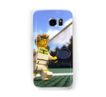 Lego tennis Samsung Galaxy Case/Skin