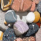 Rock Allsorts by Richard Klekociuk