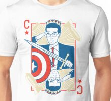 King Colbert Unisex T-Shirt
