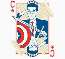 King Colbert Unisex T-Shirt