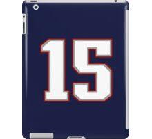 #15 iPad Case/Skin