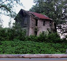 Mackey Bend School by Picture-It