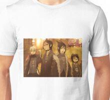 Dra-una kingdom of black sun Unisex T-Shirt