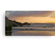 Sunset, Wilsons Promontory, Norman Bay, Victoria, Canvas Print
