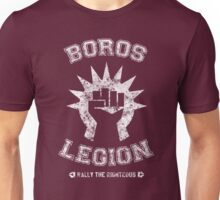 Boros Legion Guild Unisex T-Shirt