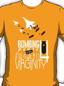 Bombing 4 Peace T-Shirt