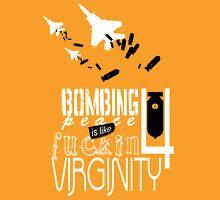Bombing 4 Peace Unisex T-Shirt