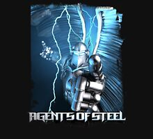 Agents Of Steel 1 Unisex T-Shirt