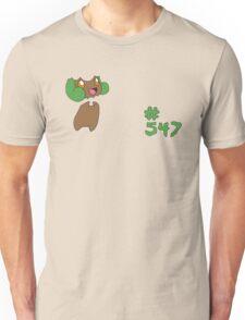 Pokemon 547 Whimsicott Unisex T-Shirt