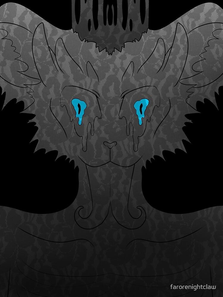 Nightmare Mode by farorenightclaw