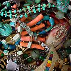 Beads by Penny Alexander