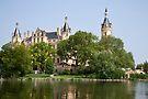 Castle Schwerin by imagic