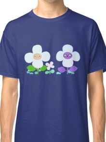 Flower Finn and Jake. Classic T-Shirt