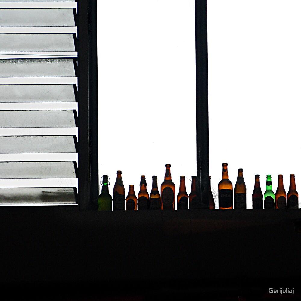 The Empties by Gerijuliaj