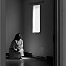 """Johnny Coat, The Psychiactric Center """"Chapman Unit"""" by MJD Photography  Portraits and Abandoned Ruins"""