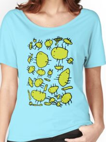 jeepers creepers! Women's Relaxed Fit T-Shirt
