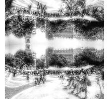P1410300-P1410301 _GIMP _Luminance _XnView  Photographic Print