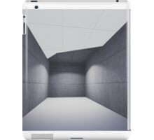 render 5 iPad Case/Skin