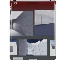 render 8 iPad Case/Skin