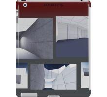 render 9 iPad Case/Skin