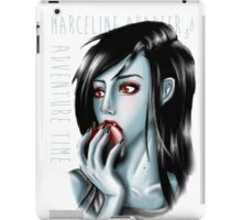 Adventure Time - Marceline Abadeer iPad Case/Skin