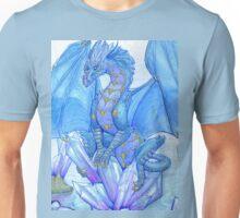 Crystal Dragon Unisex T-Shirt