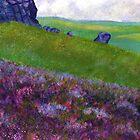 Heather Moor by Susan Duffey