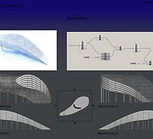 parametric analysis by architectureIT