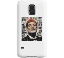 Join Team Zissou !  Samsung Galaxy Case/Skin
