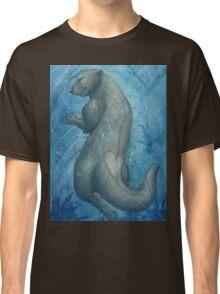 Otter Love Classic T-Shirt